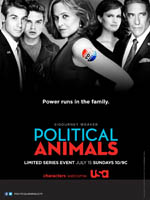 Political Animals- Seriesaddict